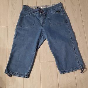 Lee Jean's Size 14 Medium